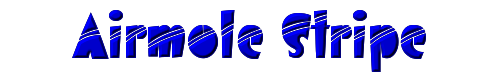 Airmole Stripe