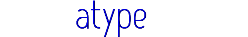 Atype 1 
