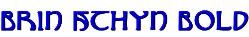 Brin Athyn Bold