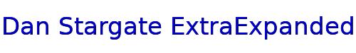 Dan Stargate ExtraExpanded