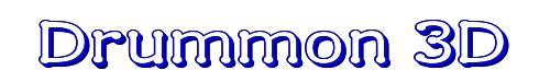 Drummon 3D