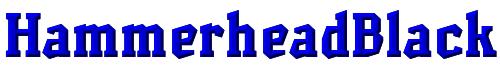 HammerheadBlack