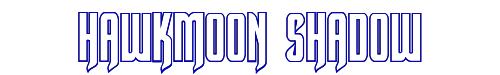 Hawkmoon Shadow