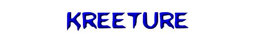 Kreeture