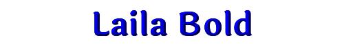 Laila Bold
