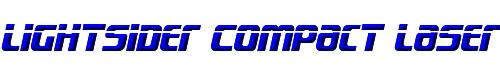 Lightsider Compact Laser