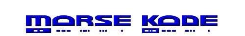 Morse Kode