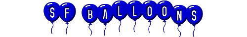 SF Balloons