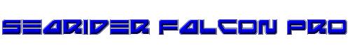 Searider Falcon Pro