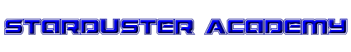 Starduster Academy