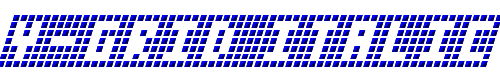 Y-Grid Italic