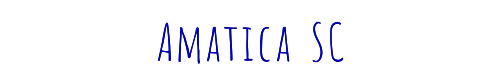 Amatica SC