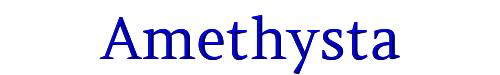 Amethysta
