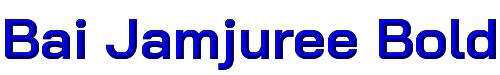 Bai Jamjuree Bold