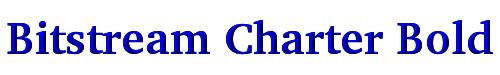 Bitstream Charter Bold