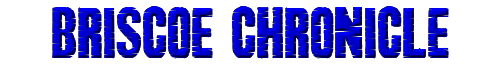 Briscoe Chronicle