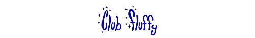 Club Fluffy