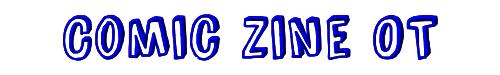 Comic Zine OT
