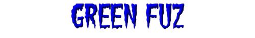 Green Fuz