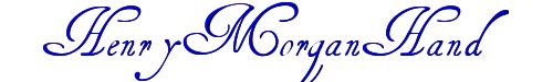 HenryMorganHand