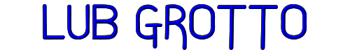 Lub Grotto