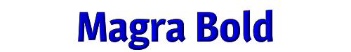 Magra Bold