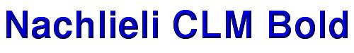 Nachlieli CLM Bold