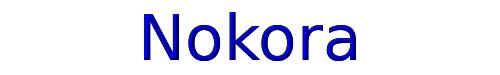 Nokora
