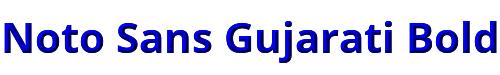 Noto Sans Gujarati Bold