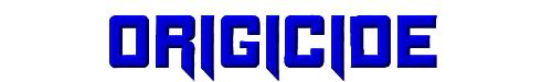 Origicide