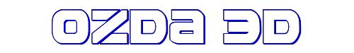 Ozda 3D
