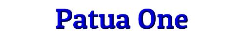 Patua One