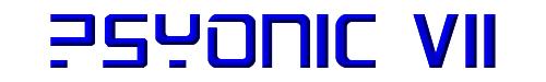 PsYonic VII