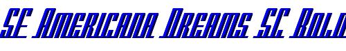 SF Americana Dreams SC Bold