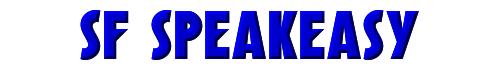 SF Speakeasy