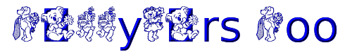 Teddybers Too
