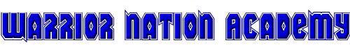 Warrior Nation Academy