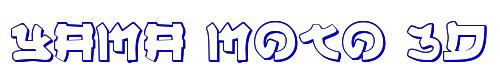 Yama Moto 3D