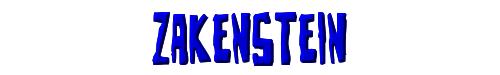 Zakenstein
