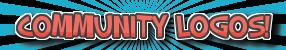 Logotipos comunitarios
