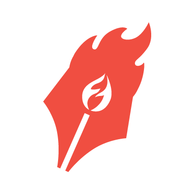 flamingtext.co.uk favicon