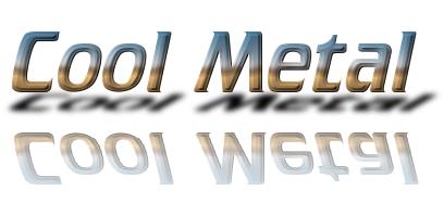Cool Metal