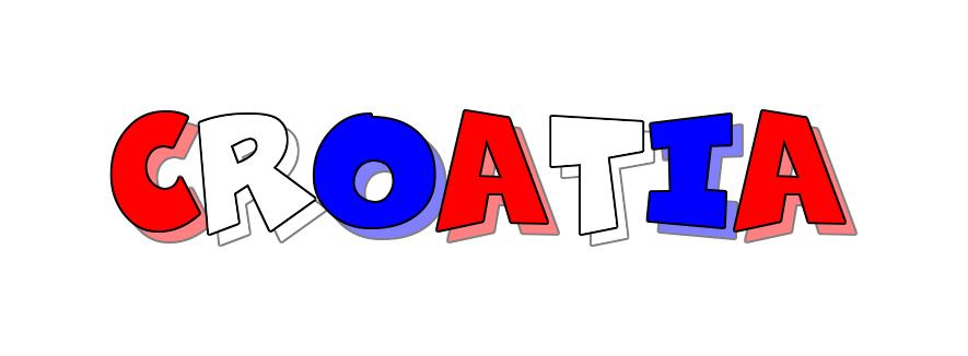 Croatia Logo Creator Free Online Design Tool