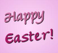 Easter Script