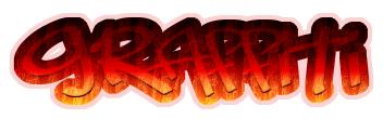 Graffiti Burn
