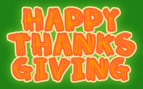 8 de Ação de Graças