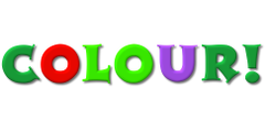 Colored Logo Creator | Free Online Design Tool