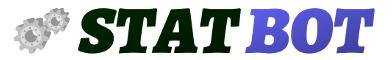 StatBot.com logo